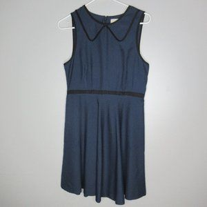 Coincidence & Chance Fit And Flare dress sz 6